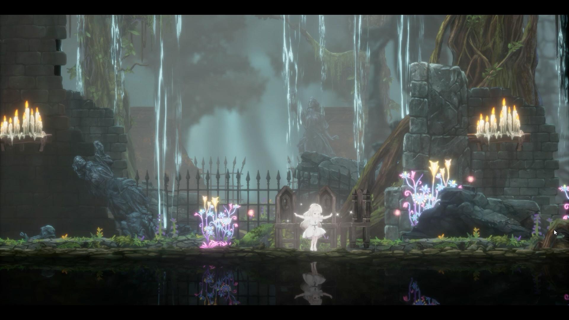 终结的百合花:骑士们的救赎插图3