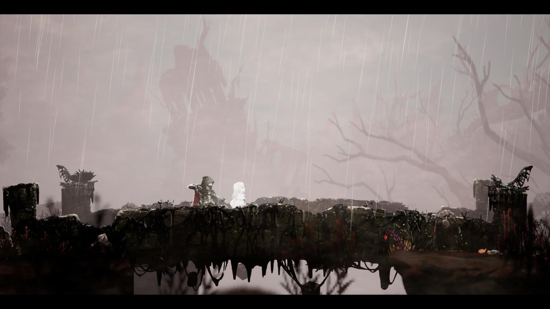 终结的百合花:骑士们的救赎插图8