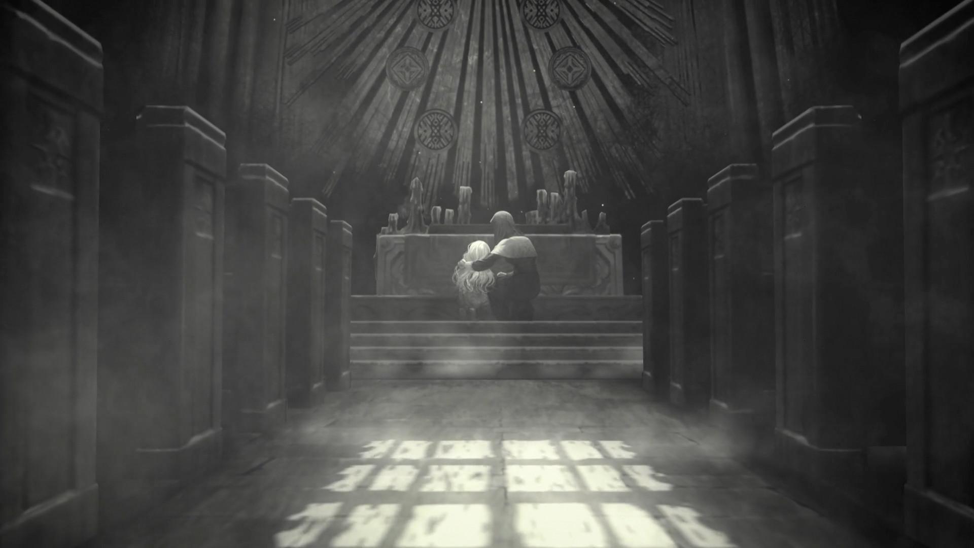 终结的百合花:骑士们的救赎插图9
