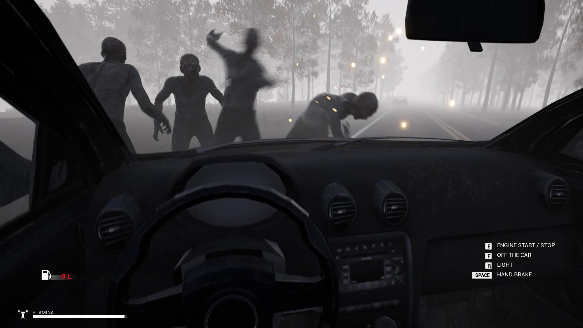 迷雾生存/Mist Survival插图4