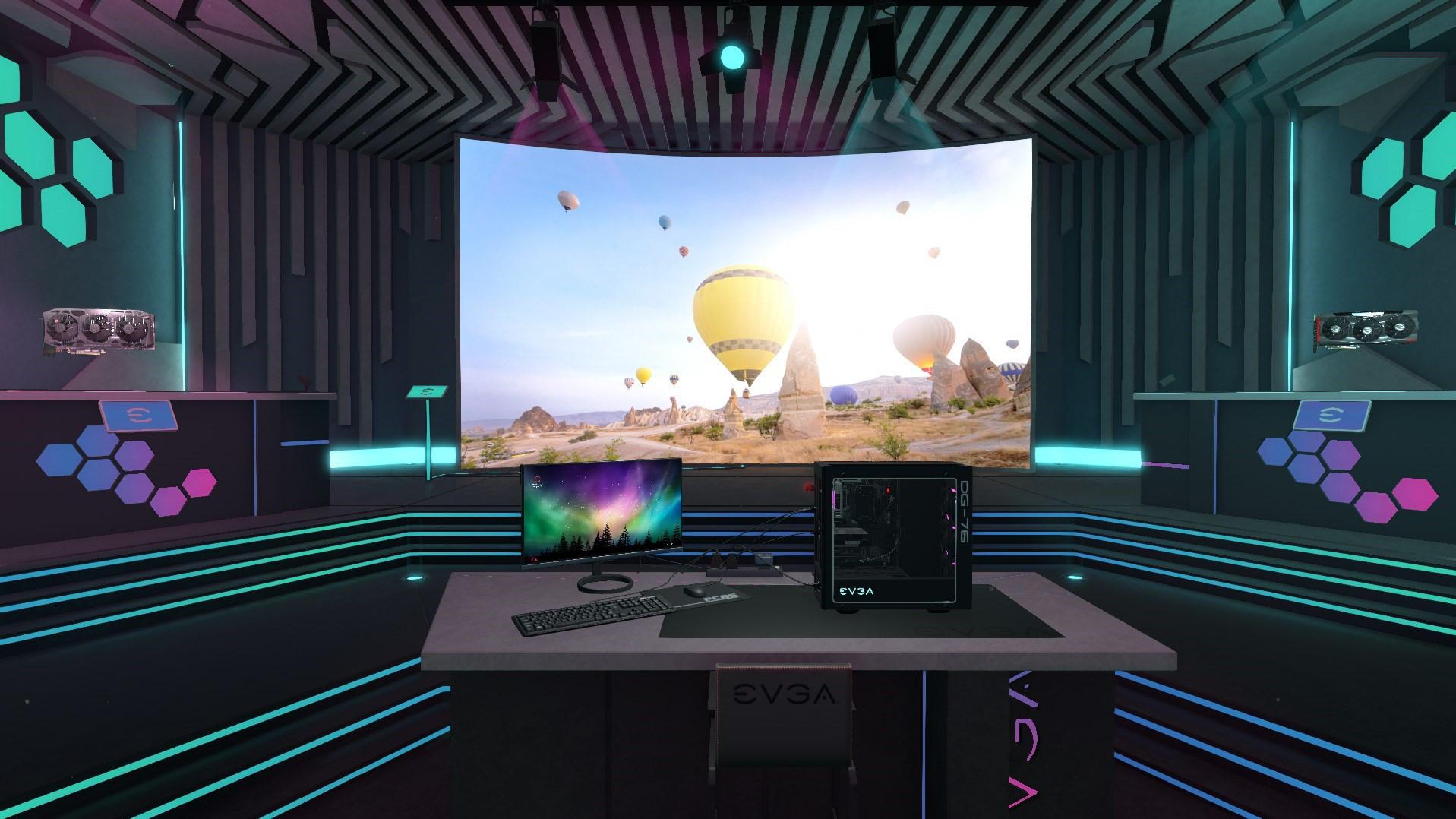 PC装机模拟器/PC Building Simulator(V1.11豪华版-EVGA 工作间+全DLC+OTS)插图15