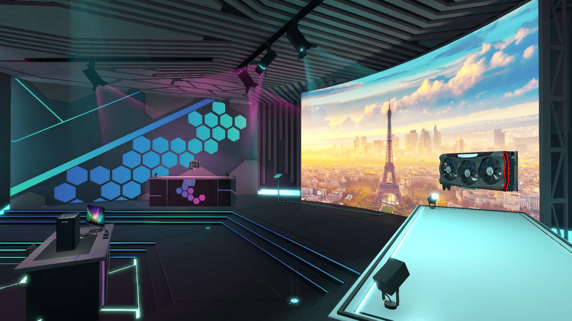 PC装机模拟器/PC Building Simulator(V1.11豪华版-EVGA 工作间+全DLC+OTS)插图18