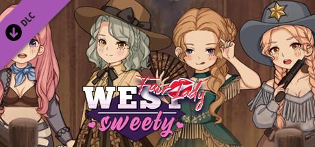 西部女孩/West Sweety–Fair Lady(Build.6662796-新DLC淑女+多国配音+多国CV+全DLC)插图