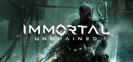 众神:解放/Immortal: Unchained(V1.9.0.0豪华版+OTS+全DLC)插图