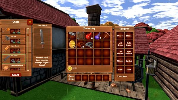 锤与盔/HammerHelm(v1.0)插图3