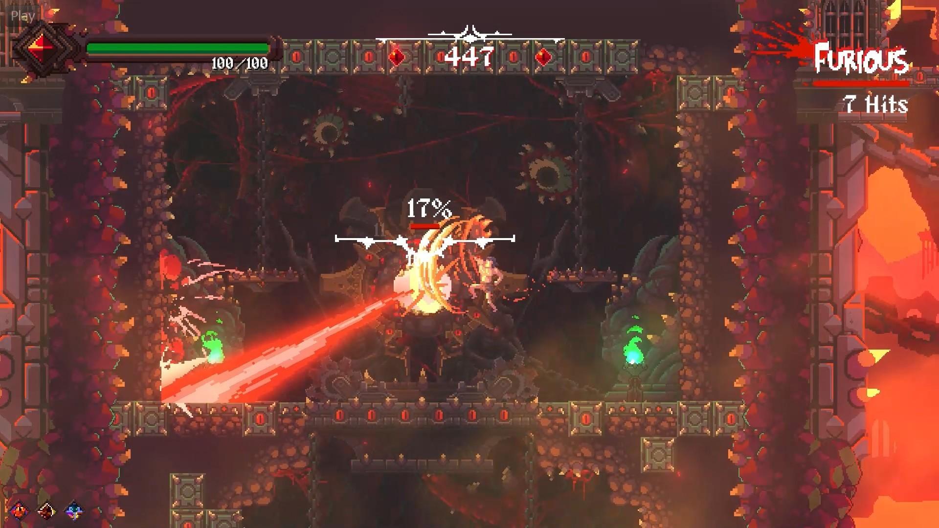 杀戮之源/Rising Hell(v0.9.14)插图4