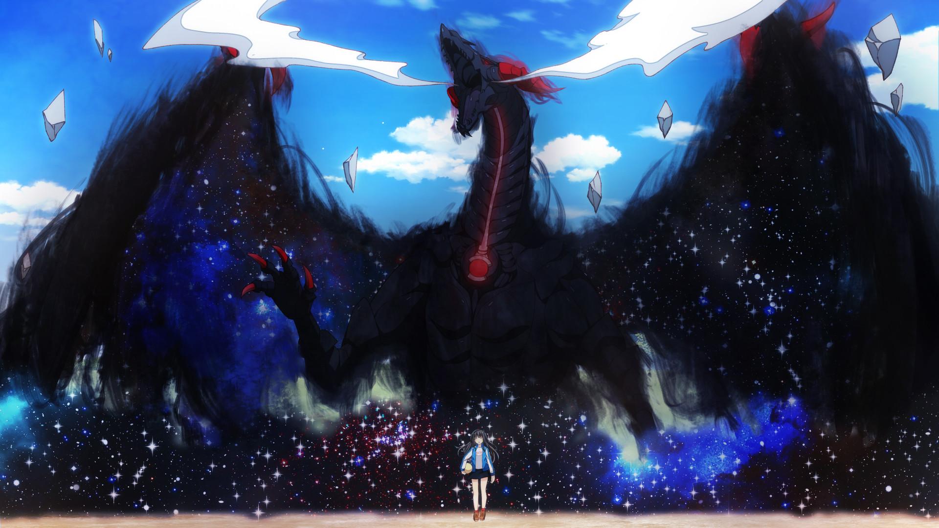 丸子与银河龙/MARCO AND GALAXY DRAGON插图8