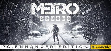 地铁离去/ Metro Exodus(增强版-最低配RTX2060-需显卡支持光追)插图
