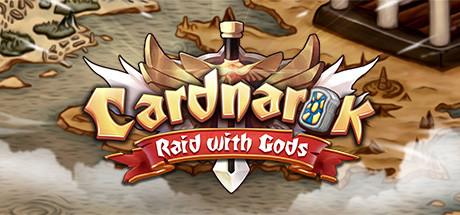 卡纳洛克:神战/Cardnarok: Raid with Gods(V1.0.0-正式版)插图