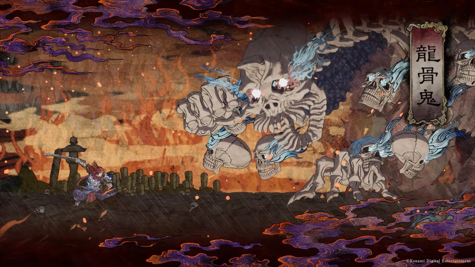 月风魔传:不死之月/GetsuFumaDen: Undying Moon(V.1.10-Build.6601803)插图4