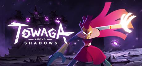 Towaga:闇影之中(B5218490)插图