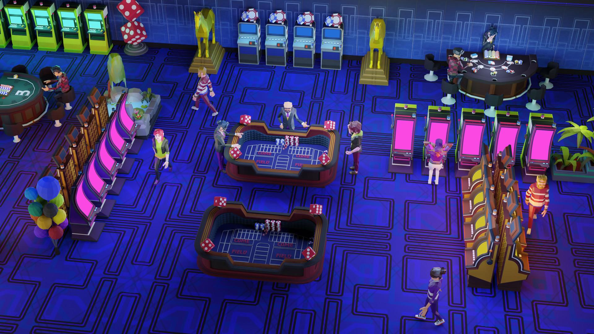 大赌场大亨/Grand Casino Tycoon插图1