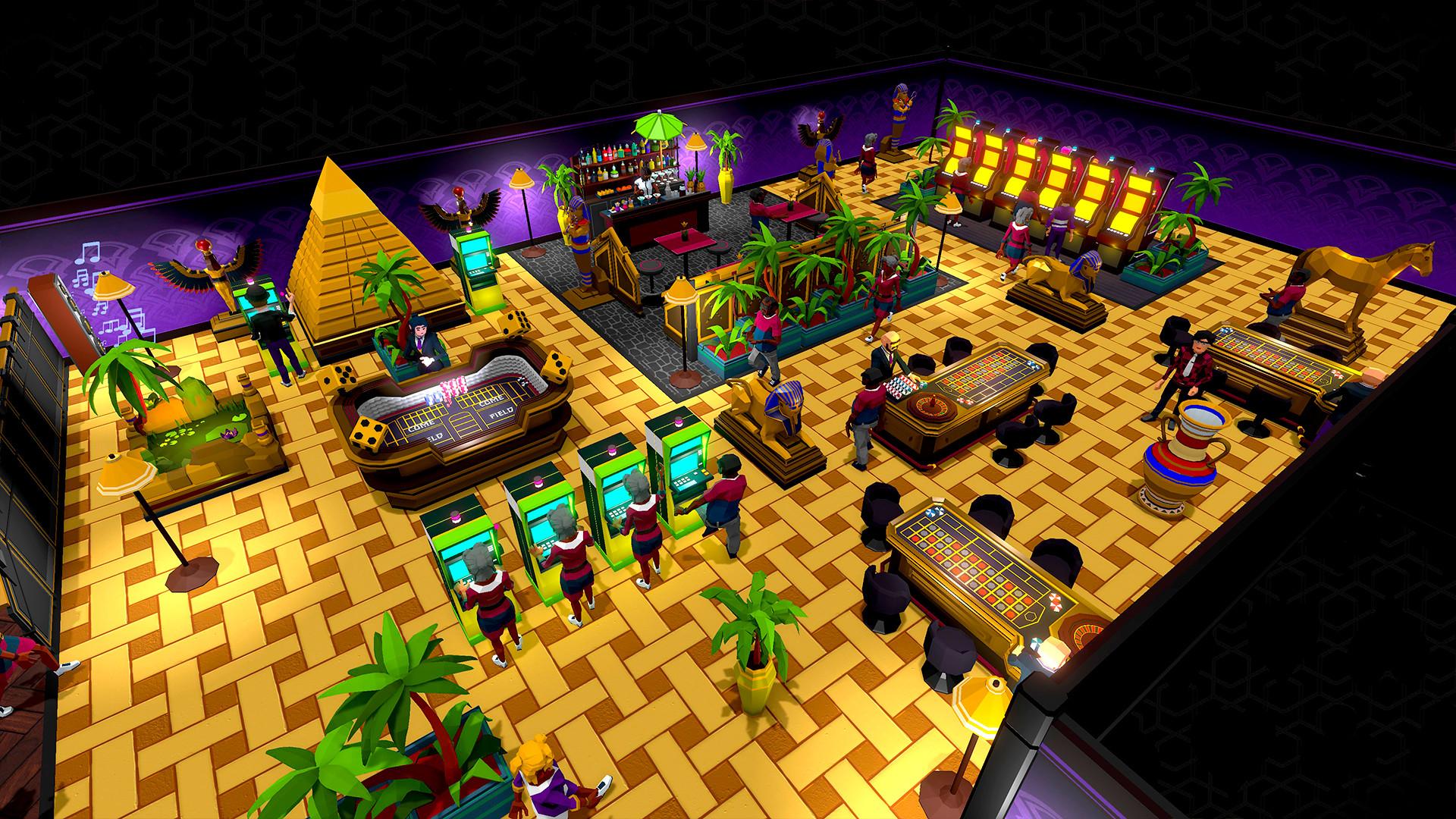 大赌场大亨/Grand Casino Tycoon插图2