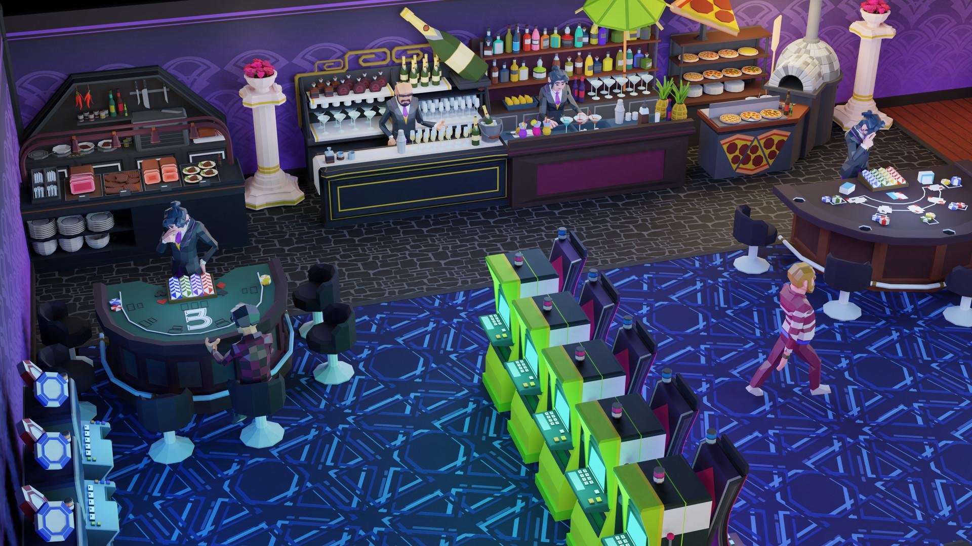 大赌场大亨/Grand Casino Tycoon插图3