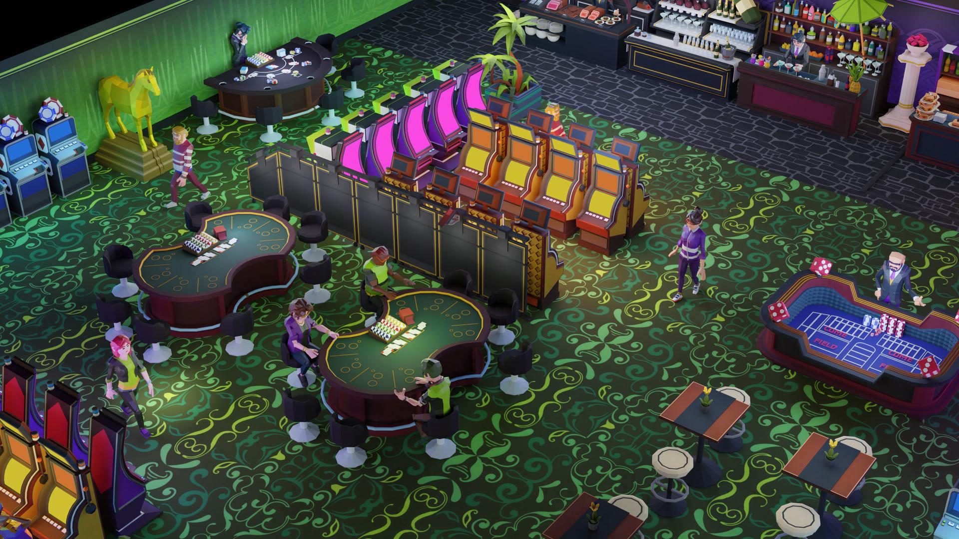 大赌场大亨/Grand Casino Tycoon插图5