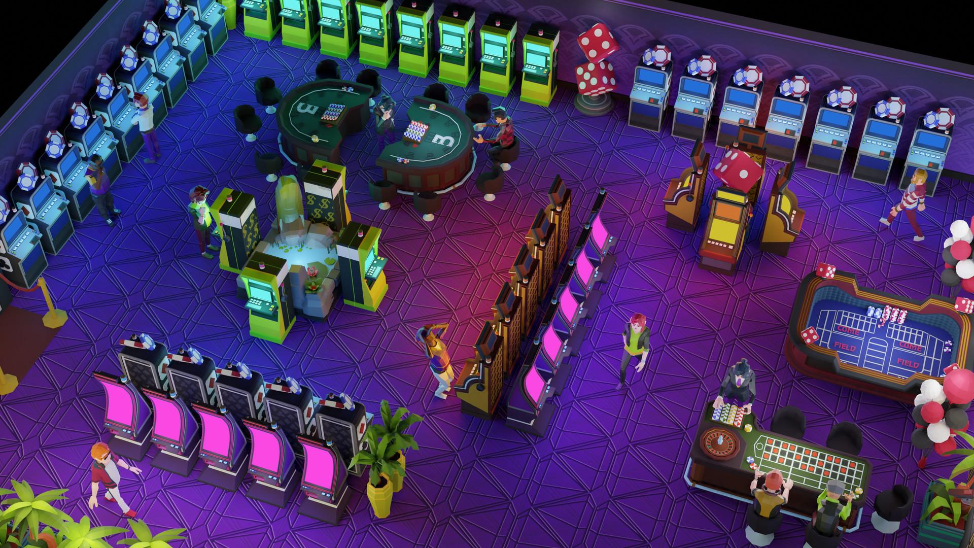 大赌场大亨/Grand Casino Tycoon插图6