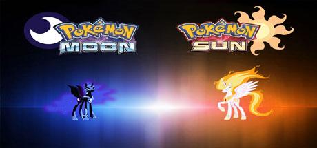 口袋妖怪:究极日月/Pokemon Ultra Sun Ultra Moon插图