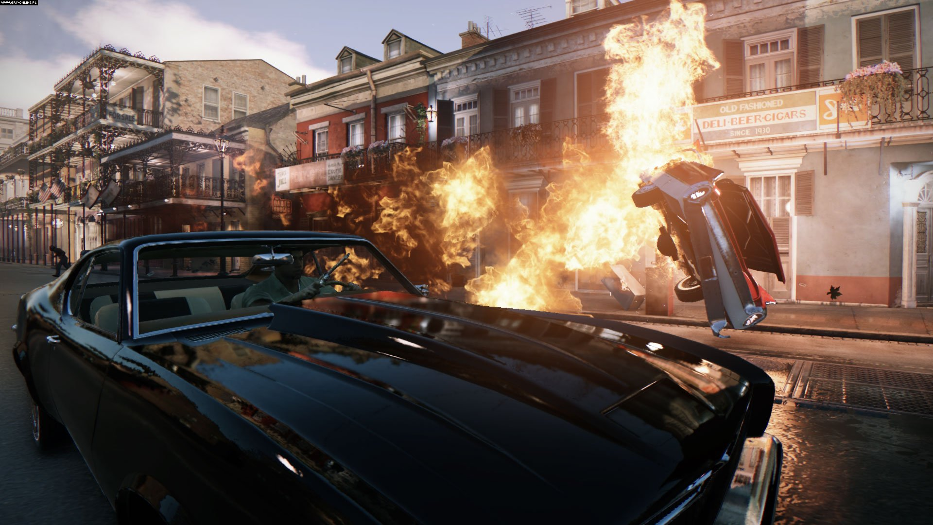 黑手党3:最终版/四海兄弟3决定版/Mafia III: Definitive Edition插图7
