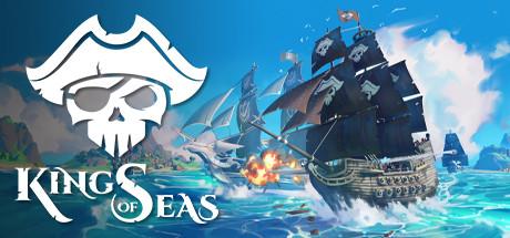 海洋之王/King of Seas(全DLC豪华版-Build.6724930+原声音轨)插图