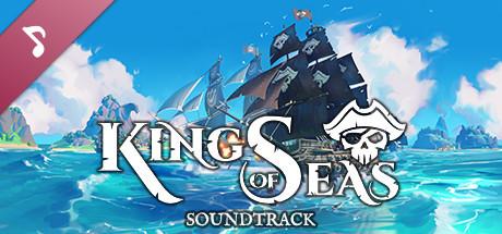 海洋之王/King of Seas(全DLC豪华版-Build.6724930+原声音轨)插图1