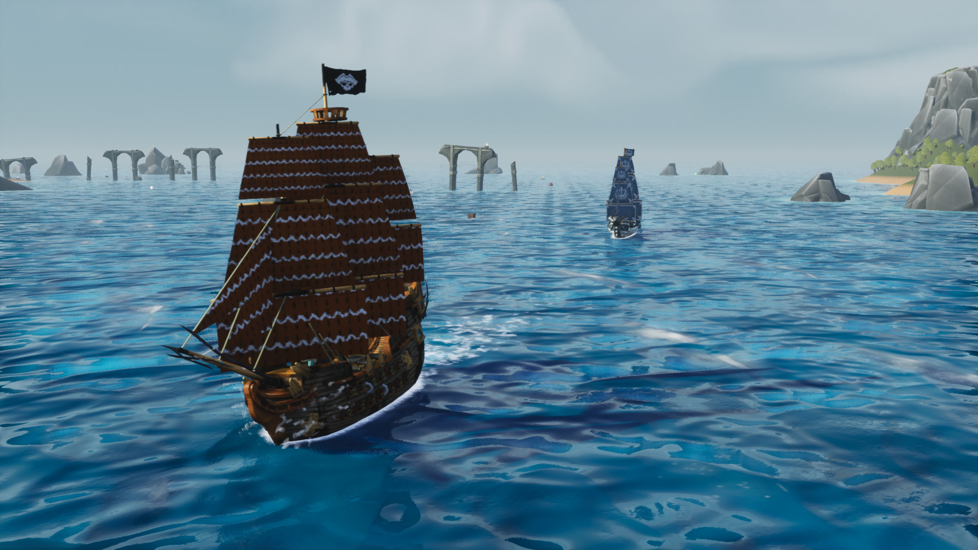 海洋之王/King of Seas(全DLC豪华版-Build.6724930+原声音轨)插图4