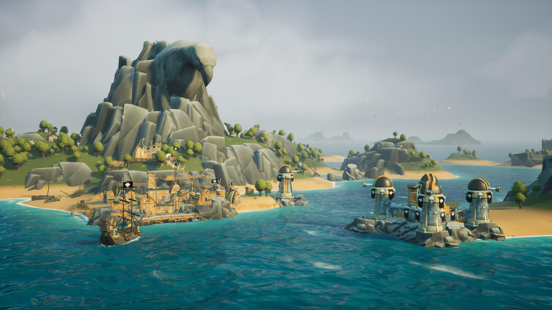 海洋之王/King of Seas(全DLC豪华版-Build.6724930+原声音轨)插图5