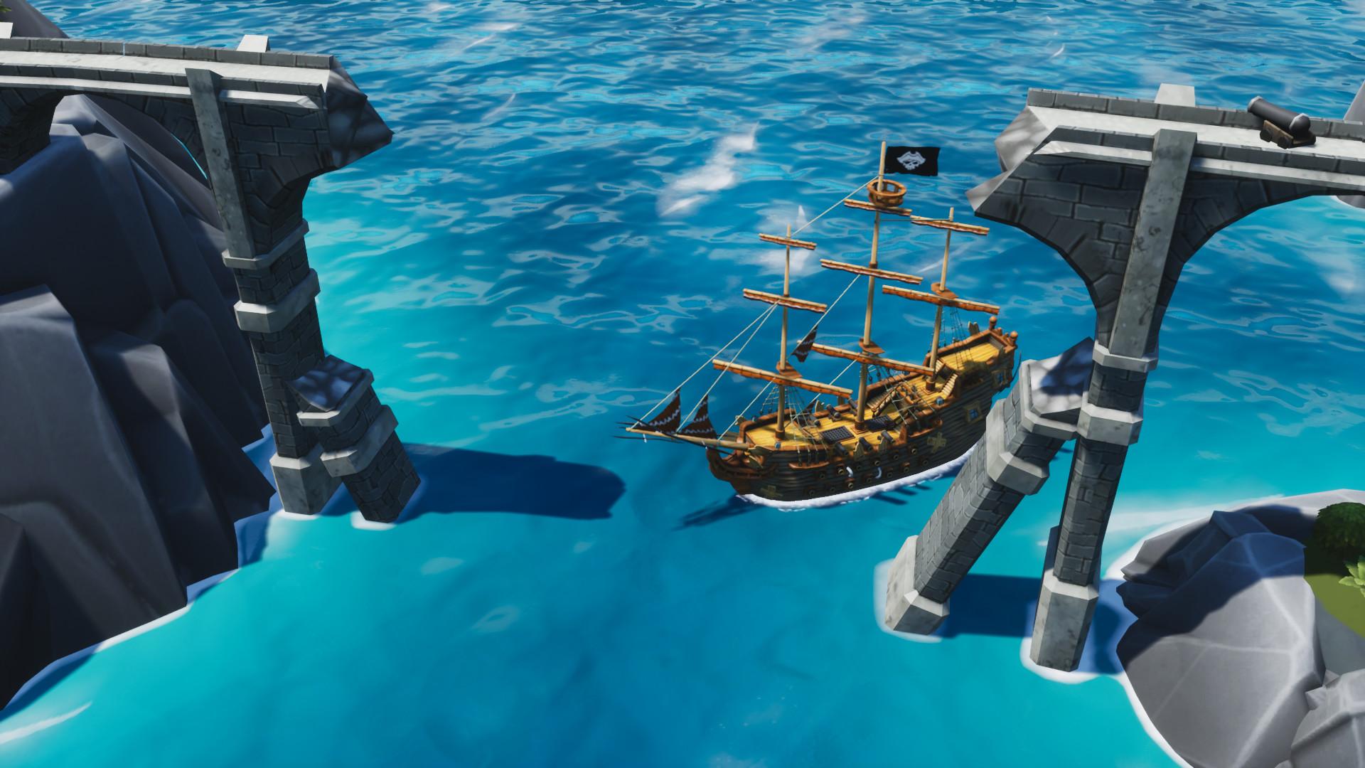 海洋之王/King of Seas(全DLC豪华版-Build.6724930+原声音轨)插图6