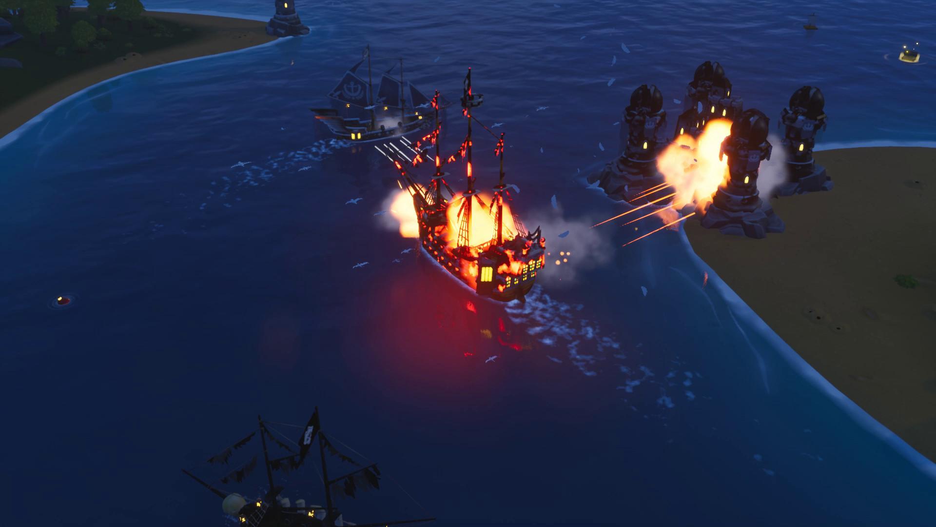 海洋之王/King of Seas(全DLC豪华版-Build.6724930+原声音轨)插图7