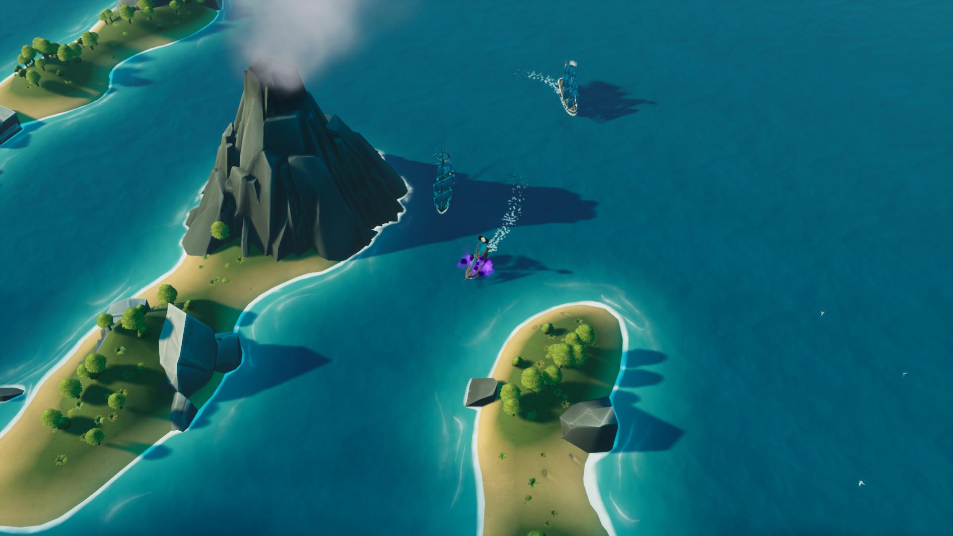 海洋之王/King of Seas(全DLC豪华版-Build.6724930+原声音轨)插图8