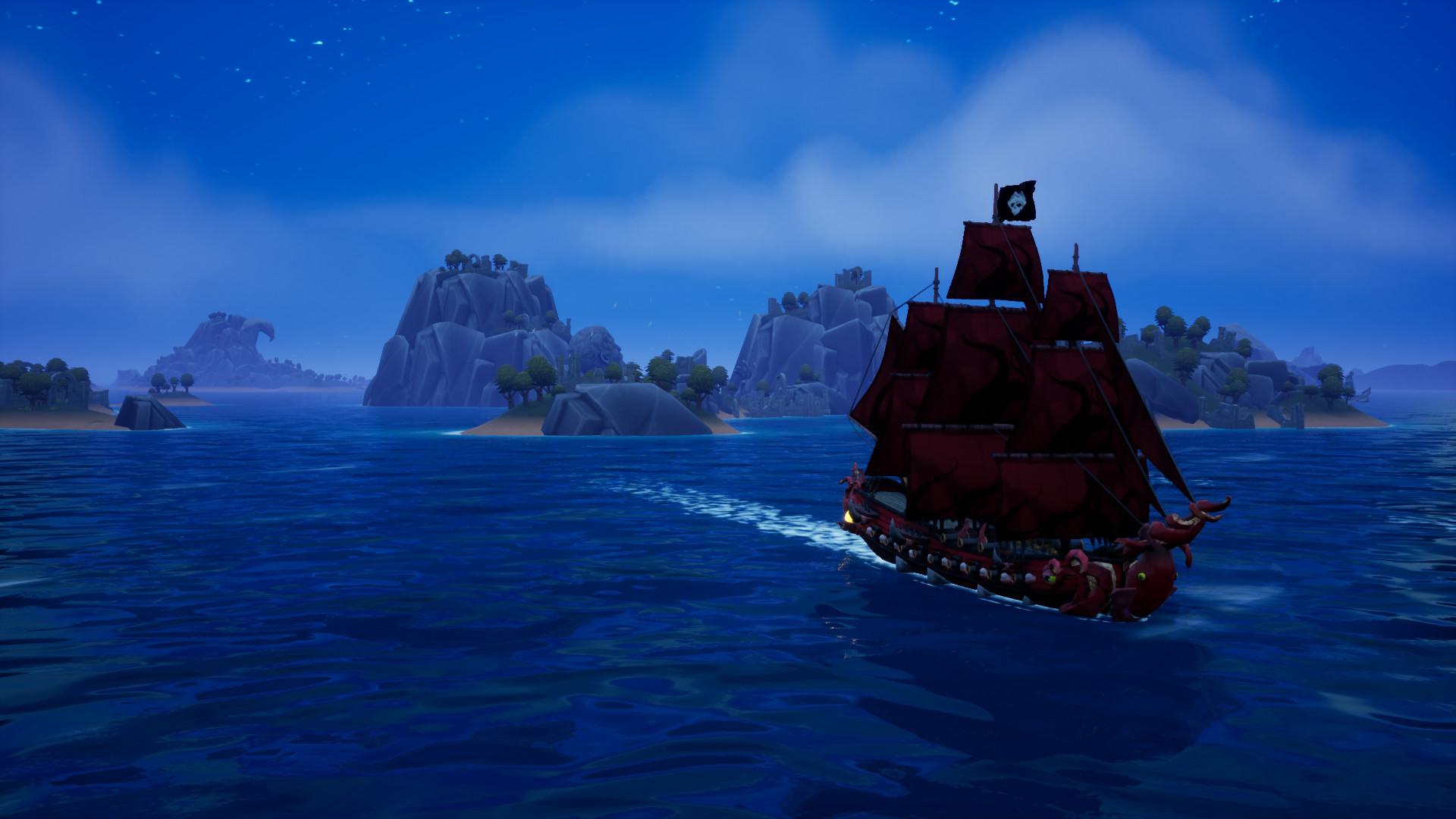 海洋之王/King of Seas(全DLC豪华版-Build.6724930+原声音轨)插图9
