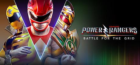恐龙战队能量之战/Power Rangers: Battle for the Grid(超级版+全DLC)插图