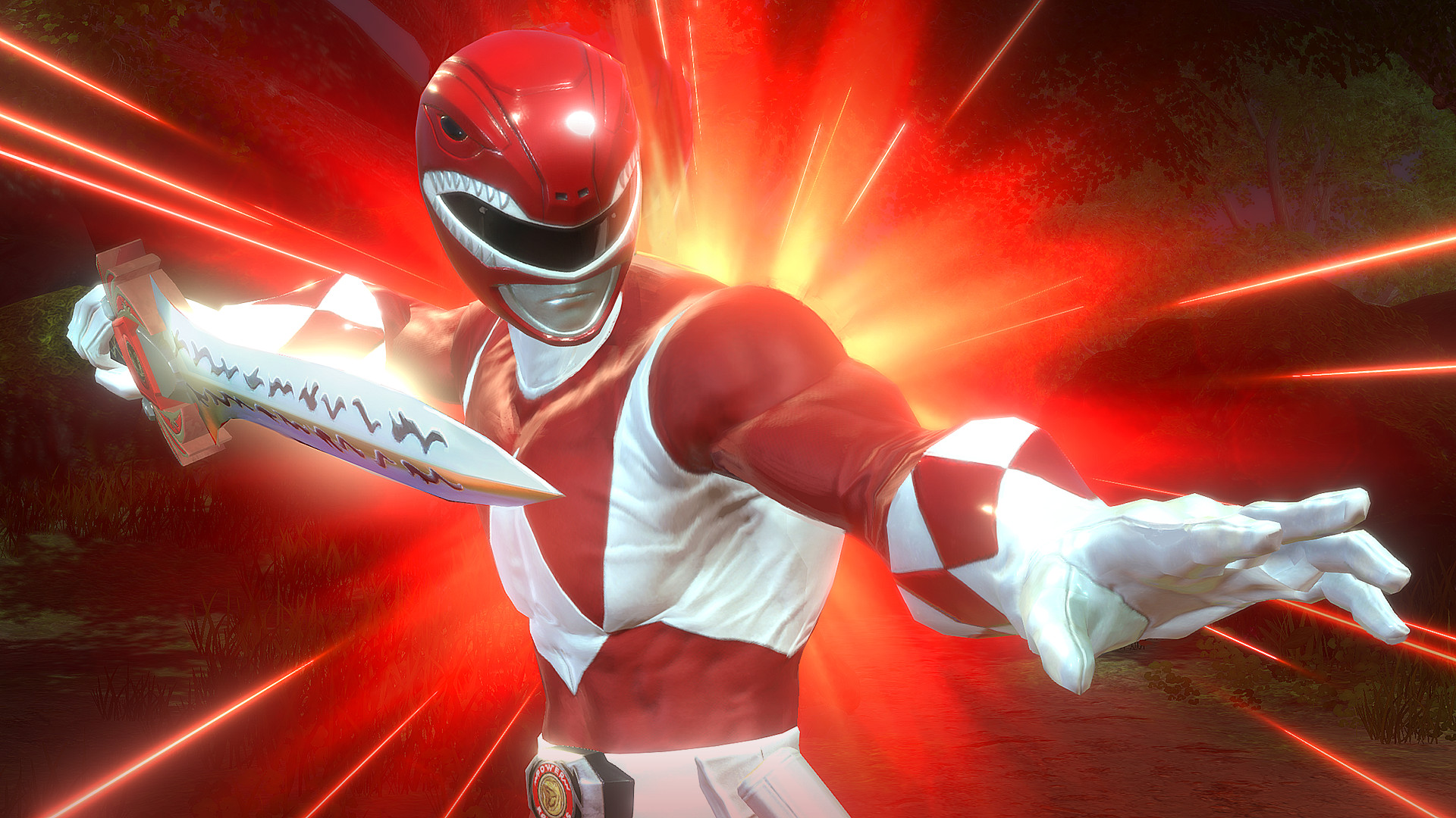 恐龙战队能量之战/Power Rangers: Battle for the Grid(超级版+全DLC)插图2