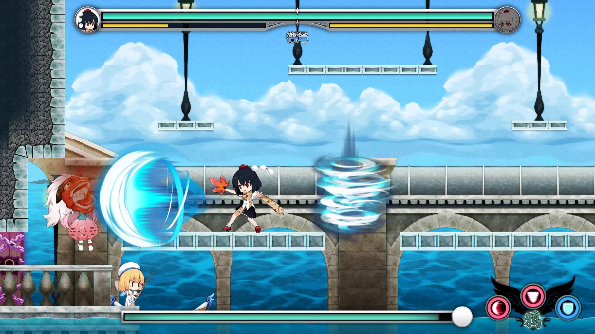文与椛的弹丸取材纪行/Touhou Double Focus(全DLC高级限定特典版-更新修复-原声音轨+插画集)插图5