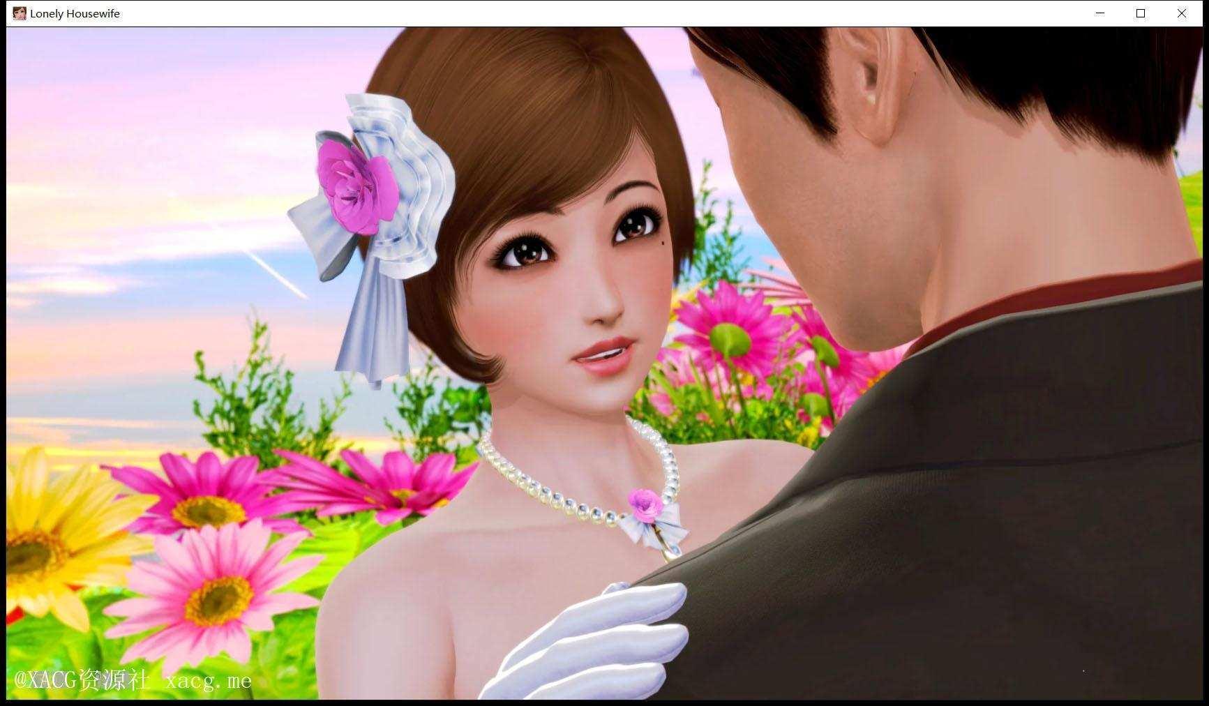 孤独的家庭主妇 PC+安卓完结精翻汉化版+全CG插图4