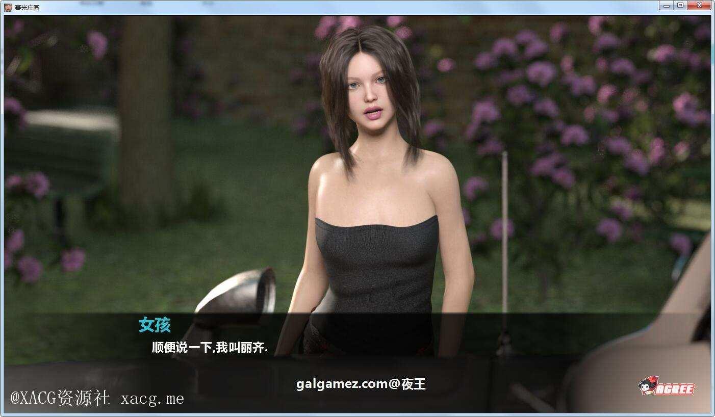 暮光庄园 全13章 精翻汉化版+CG PC+安卓插图2