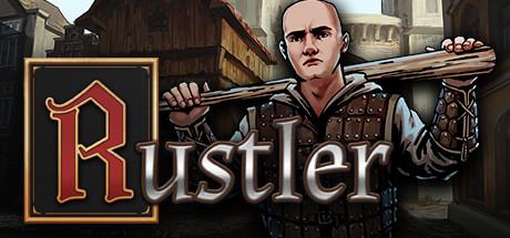 侠盗猎马人/Rustler(V.17.27-盖伊的父亲-经销商故事)插图