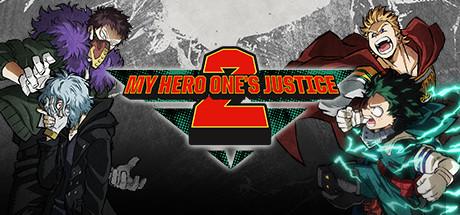 我的英雄学院:唯我正义2(豪华版V20210527+全DLC)插图