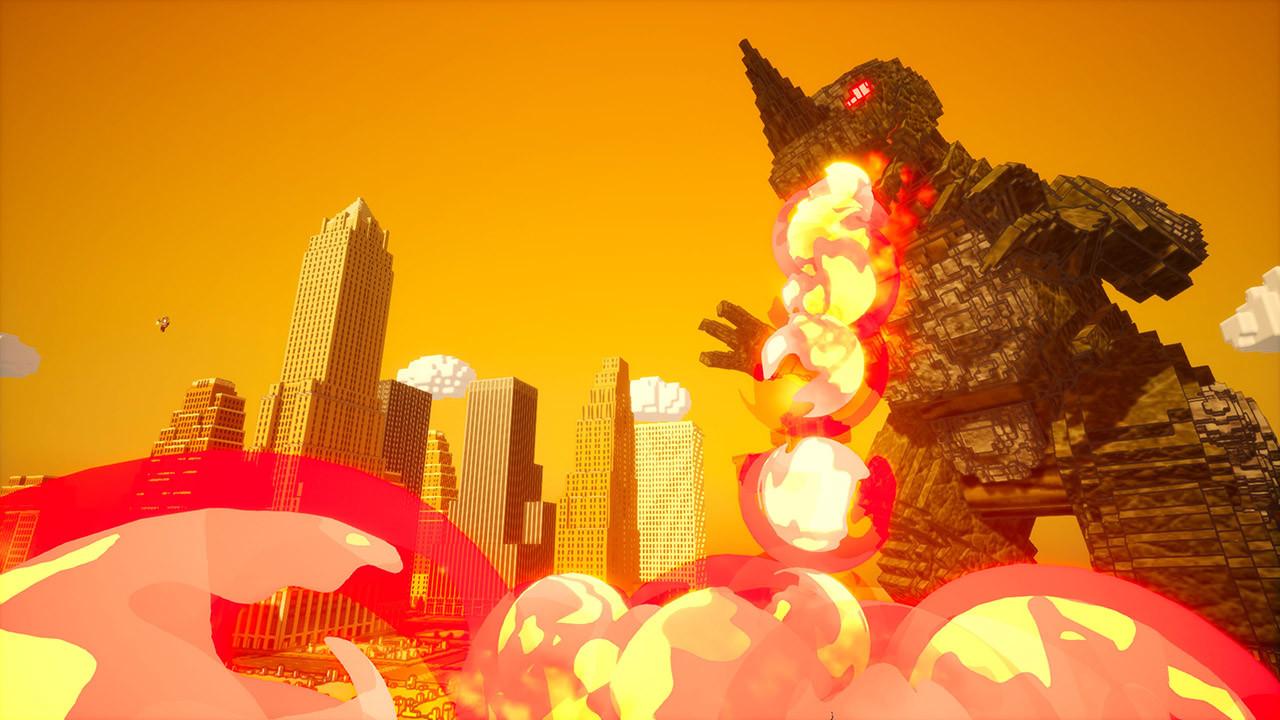 圆滚地球变四方-数码方块地球防卫军(全DLC豪华版+中文语音)插图6