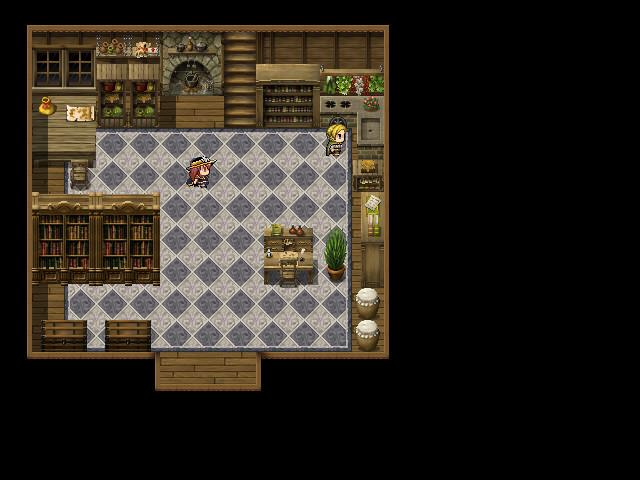 高塔之城的莉兹(V1.0.0-全DLC完整版)插图5