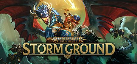 战锤西格玛时代:风暴之地/Warhammer Age of Sigmar: Storm Ground(+DLC)插图