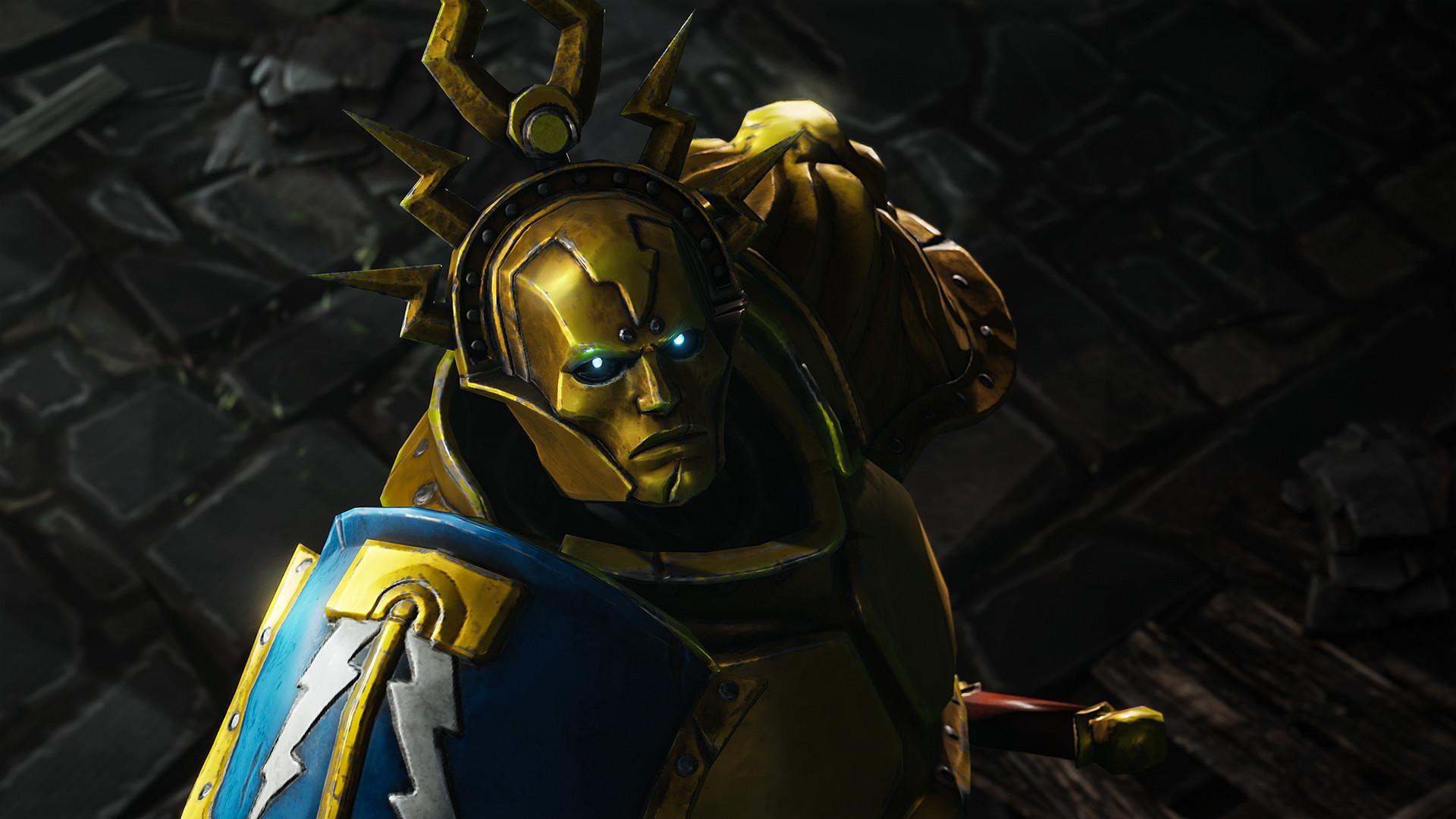 战锤西格玛时代:风暴之地/Warhammer Age of Sigmar: Storm Ground(+DLC)插图3