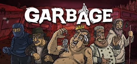 流浪汉垃圾斗争/Garbage(V2.0.0)插图