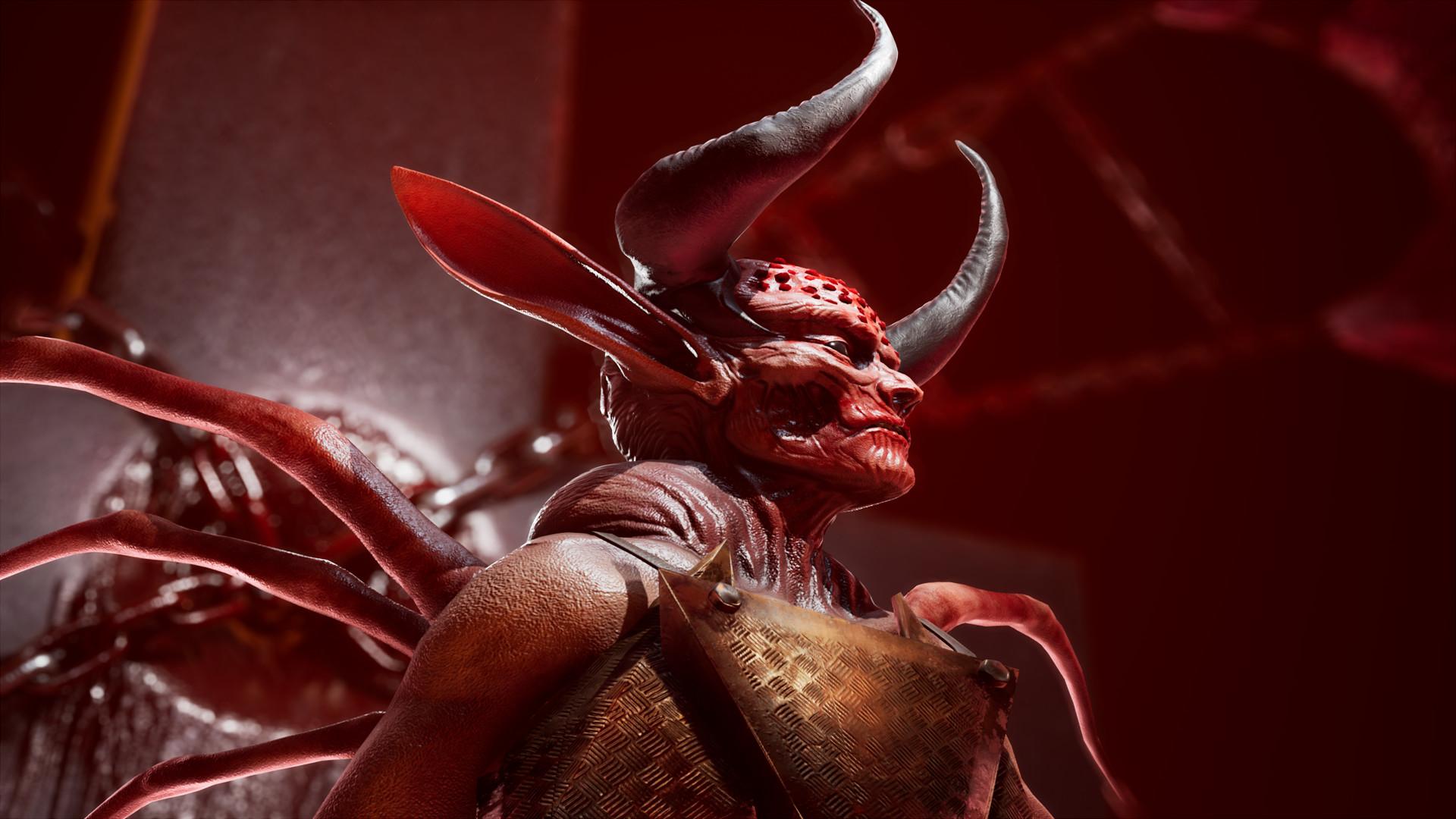 与魔鬼共眠/with the Devil(中文语音)插图1