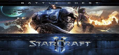 星际争霸Ⅱ/StarCraftⅡ(三族战役完整版)插图